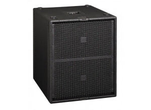 HK Audio CDR 210 C