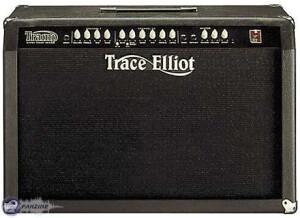 Trace Elliot Super Tramp Twin Combo