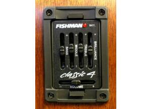 Fishman Classic 4