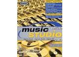 Utiliser les pistes Audio Instrument dans Magix Midi Studio