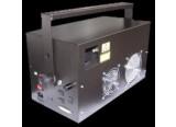 Vends Laser vert MAxim 8000 Kvant en super état + logiciel FIESTA
