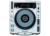 CDJ 800 MK2 + DJM 400