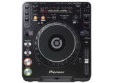 Vends platine Pioneer CDJ 1000 MK3 en parfait état