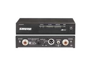 Shure SC4 - Beta 58