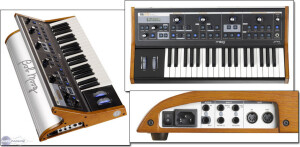 Moog Music Little Phatty
