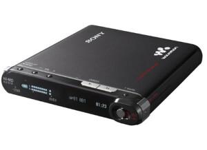 Sony MZ-RH1