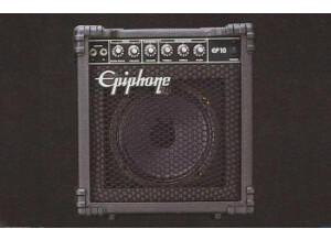 Epiphone EP-10