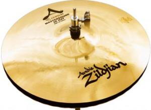 """Zildjian A Custom Mastersound HiHat  12"""""""