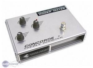Roger Mayer Concorde Treble Booster