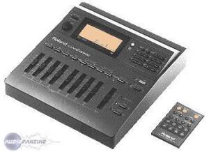 Roland SC-155