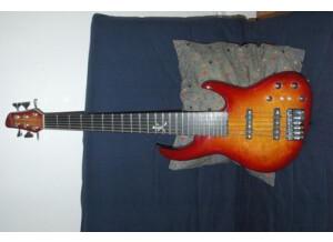 DNG Custom 6 Strings