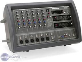 Samson Technologies XM410