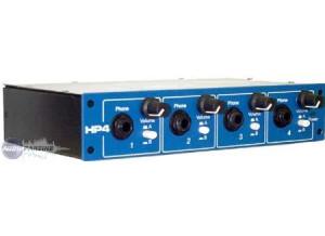 SM Pro Audio HP4V