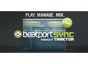 Native Instruments Beatport Sync