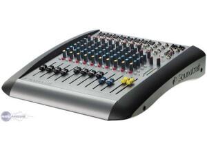 Soundcraft E8