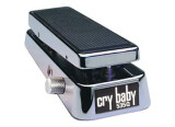 Dunlop 535Q Cry Baby Chrome Limited Edition