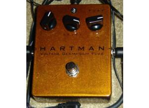 Hartman Electronics Vintage Germanium Fuzz