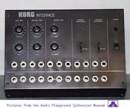 Korg Ms-02