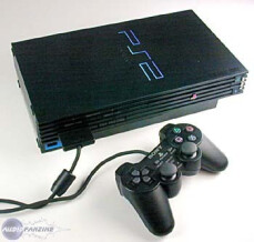 Sony PS2