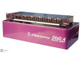 Starway DisD 4 Rack Unit