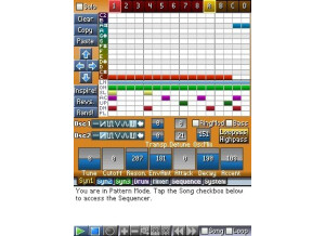 Meloditronic Software Phoenix studio