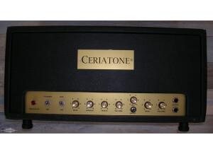 CeriaTone 18W TMB Head