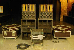 L-Acoustics INCREMENTAL MODULAIRES