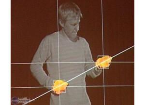 Helsinki University of Technology Virtual Air Guitar