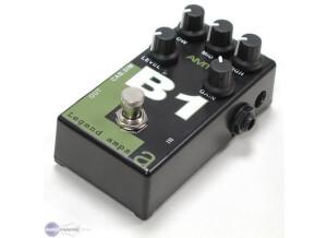 Amt Electronics B1 Bogner