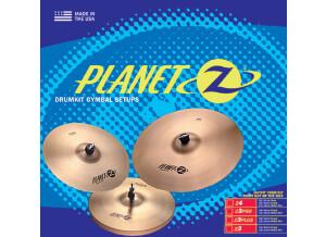 Zildjian Planet Z PZ3 Pack
