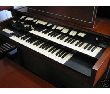 Hammond T102