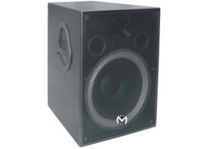 Mac Mah SX 15