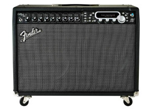 Fender Cyber-Twin SE