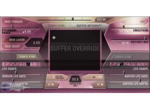 Smartelectronix buffer override
