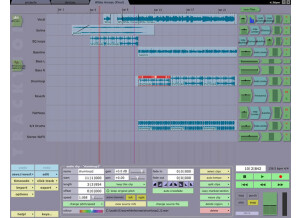 Mackie Tracktion