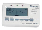 Ibanez MU30 Tuner Metronome
