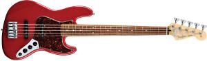 Fender Deluxe Active Jazz Bass V [2004-Current]
