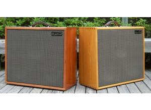 Theairtightgarage TLM Amplifier