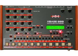JoMoX XBASE888