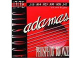 Adamas Guitars Phosphor Bronze