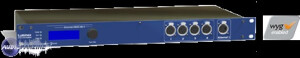 luminex Ethernet - DMX4
