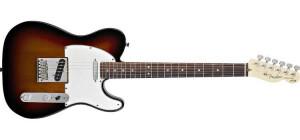 Fender 60th Anniversary American Telecaster (2006)