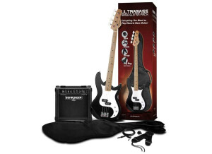 Behringer Bass Guitar Pack