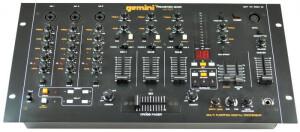 Gemini DJ KM 707