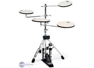 DW Drums Smart practice