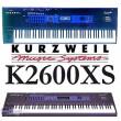 achete K2600 XS