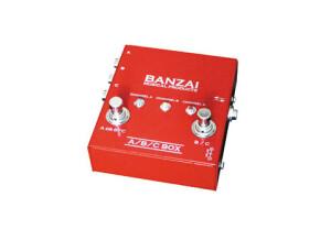 Banzai A/B/C Box
