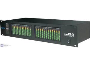 MOTU HD192