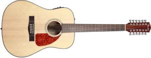 Fender CD-160SE 12-String [2011-2016]