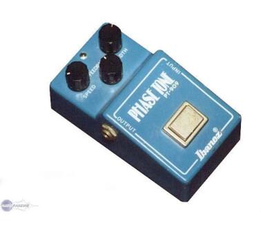 Ibanez PT-909 Phase Tone